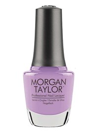 "Лак для ногтей Morgan Taylor P.S. I Love You, 15 мл. ""Я люблю тебя"""