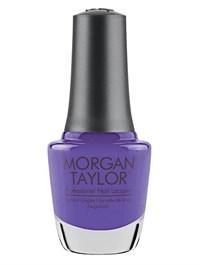 """Лак для ногтей Morgan Taylor Funny Business, 15 мл. """"Бизнес-идея"""""""