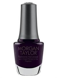 """Лак для ногтей Morgan Taylor Lust Worthy, 15 мл. """"Достойный желания"""""""