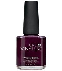 CND VINYLUX #110 Dark Lava,15 мл.- лак для ногтей Винилюкс №110