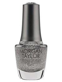 "Лак для ногтей Morgan Taylor Time To Shine, 15 мл. ""Будь яркой"""