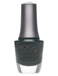 """Лак для ногтей Morgan Taylor I Make The Money Honey, 15 мл. """"Сладкий вкус денег"""""""