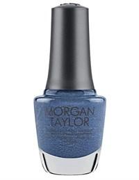 "Лак для ногтей Morgan Taylor Rhythm And Blues, 15 мл. ""Ритм-н-блюз"""