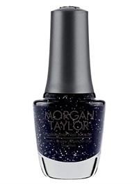 """Лак для ногтей Morgan Taylor Under The Stars, 15 мл. """"Под звездным небом"""""""