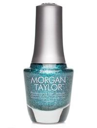 "Лак для ногтей Morgan Taylor Wrapped in Riches, 15 мл. ""Богато одетый"""