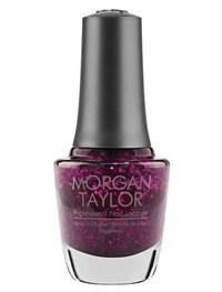 """Лак для ногтей Morgan Taylor To Rule or Not to Rule, 15 мл. """"Править или не править"""""""