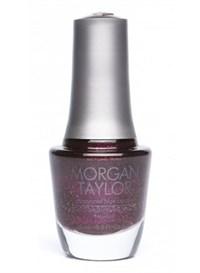 "Лак для ногтей Morgan Taylor Rebel With A Cause, 15 мл. ""Бунтарка"""