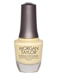 """Лак для ногтей Morgan Taylor Ahead Of The Game, 15 мл. """"Опережая игру"""""""