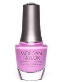 "Лак для ногтей Morgan Taylor New Kicks On The Block, 15 мл. ""Новая победительница"""