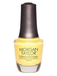 """Лак для ногтей Morgan Taylor Doo Wop, 15 мл. """"Подпевай"""""""