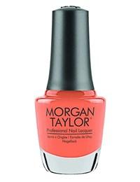 """Лак для ногтей Morgan Taylor Don' t Worry, Be Brilliant, 15 мл. """"Не волнуйся, ты великолепна!"""""""