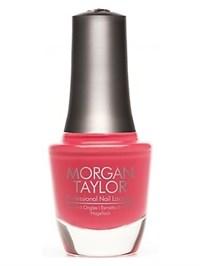 """Лак для ногтей Morgan Taylor Watch Your Step, Sister, 15 мл. """"Берегись, сестра"""""""