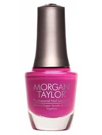 """Лак для ногтей Morgan Taylor Amour Color Please, 15 мл. """"Любовная история"""""""