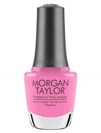 """Лак для ногтей Morgan Taylor Look at You, Pink-achu!, 15 мл. """"Розовый пикачу!"""""""