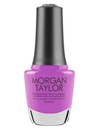 """Лак для ногтей Morgan Taylor Tokyo a Go Go, 15 мл. """"Зажги Токио"""""""