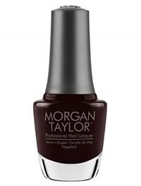 """Лак для ногтей Morgan Taylor Pumps Or Cowboy Boots?, 15 мл. """"Шпильки или сапоги?"""""""
