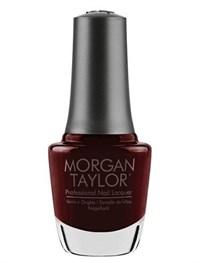"""Лак для ногтей Morgan Taylor A Touch of Sass, 15 мл. """"Дерзкое прикосновение"""""""