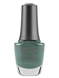 "Лак для ногтей Morgan Taylor Holy Cow-Girl!, 15 мл. ""Какая девушка!"""