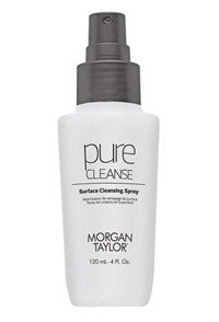 Спрей-антисептик Morgan Taylor Nail Cleansing Spray, 120 мл. дезинфектор для рук