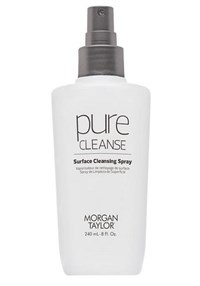 Спрей-дезинфектор Morgan Taylor Nail Cleansing Spray, 240 мл. антисептик для рук