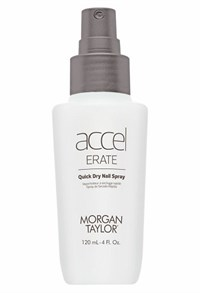 Сушка-спрей Morgan Taylor Quick Dry Spray, 120 мл. для лака