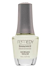 Масло восстанавливающее Morgan Taylor Cuticle Oil, 15 мл. для кутикулы и ногтей