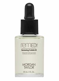 Масло для ногтей Morgan Taylor Renewing Cuticle Oil, 30 мл. и кутикулы восстанавливающее
