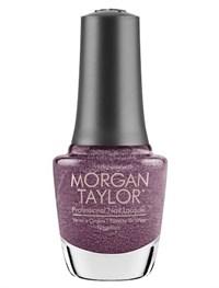 """Лак для ногтей Morgan Taylor All Wrapped Up, 15 мл. """"Блестящее окружение"""""""