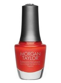 "Лак для ногтей Morgan Taylor Amber Rush, 15 мл. ""Янтарная лихорадка"""