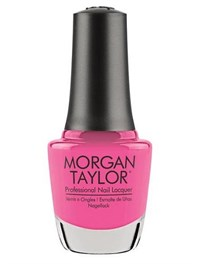 """Лак для ногтей Morgan Taylor B-Girl Style, 15 мл. """"Стильные девочки"""""""