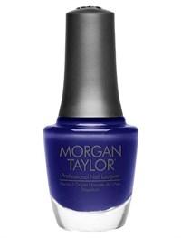 "Лак для ногтей Morgan Taylor Catch My Drift, 15 мл. ""Лови волну"""