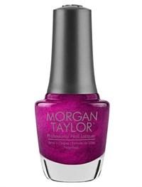 "Лак для ногтей Morgan Taylor Kung Fu-Chsia, 15 мл. ""Кунг-фуксия"""