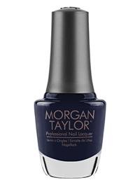"""Лак для ногтей Morgan Taylor Lace 'Em Up, 15 мл. """"Зашнуруй коньки"""""""
