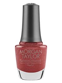 """Лак для ногтей Morgan Taylor Ice Queen Anyone?, 15 мл. """"Королева льда"""""""