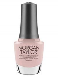 """Лак для ногтей Morgan Taylor Prim-Rose And Proper, 15 мл. """"Бархатная роза"""""""