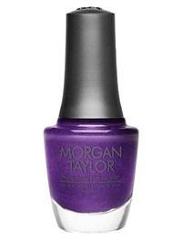 """Лак для ногтей Morgan Taylor Extra Plum Sauce, 15 мл. """"Cливовый соус"""""""