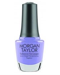 """Лак для ногтей Morgan Taylor Po-Riwinkle, 15 мл. """"Энергия По"""""""