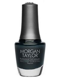 """Лак для ногтей Morgan Taylor Ultramarine Applique, 15 мл. """"Ультрамарин"""""""