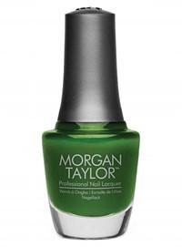 """Лак для ногтей Morgan Taylor Ivy Applique, 15 мл. """"Плющ"""""""