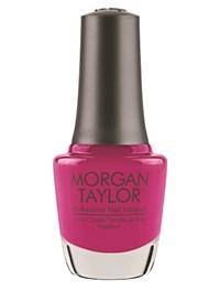 """Лак для ногтей Morgan Taylor Girls Love Bouys, 15 мл. """"Девочки любят буйки"""""""