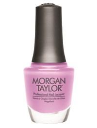 """Лак для ногтей Morgan Taylor Cou-Tour The Streets, 15 мл. """"Уличный кутюр"""""""