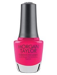 """Лак для ногтей Morgan Taylor Tag, You're It, 15 мл. """"Ты в игре"""""""