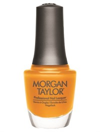 "Лак для ногтей Morgan Taylor Street Cred-Ible, 15 мл. ""Покажи класс!"""