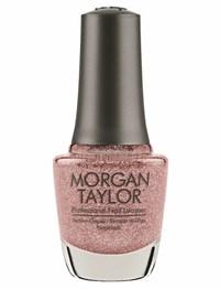 """Лак для ногтей Morgan Taylor Just Naughty Enough, 15 мл. """"Праздничное настроение"""""""