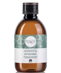 Шампунь Farmagan Bioactive Naturalis Botanic Shampoo, 230 мл. для окрашенных волос