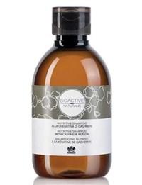 Шампунь питательный Farmagan Bioactive Naturalis Nutritive Shampoo, 230 мл. с кашемировым кератином