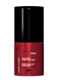 Эликсир-бустер Farmagan Bioactive Keep Color Elixir Post Color Booster, 75 мл. с маслом пенника лугового