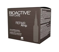 Ампулы восстанавливающие Farmagan Bioactive Repair Amp Mineralizing Ampoules с пантенолом