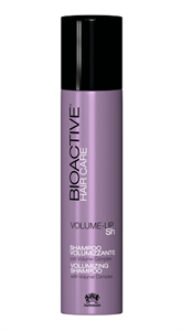 Шампунь для объёма Farmagan Bioactive Volume-up Sh Volumizing Shampoo, 250 мл. для тонких, слабых, нежных волос