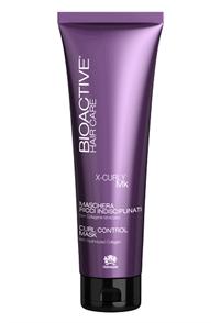 Маска для вьющихся волос Farmagan Bioactive X-curly Mk Curl Control Mask, 250 мл. с гидролизованным коллагеном